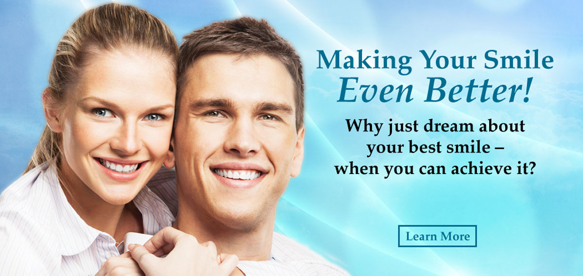 Cosmetic Dentistry Bowling Green KY
